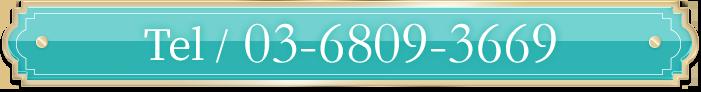 03-6809-3669